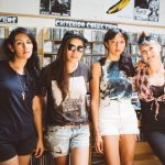 Featured band: LA LUZ
